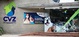Facade photo CVZ el Escobero