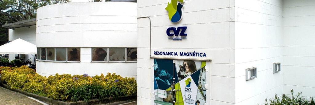 Foto fachada CVZ