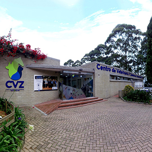 CVZ facade photo